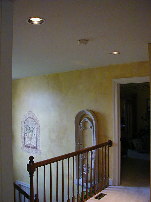 Residential Foyer Lighting : Electrician specializing in residential lighting delaware
