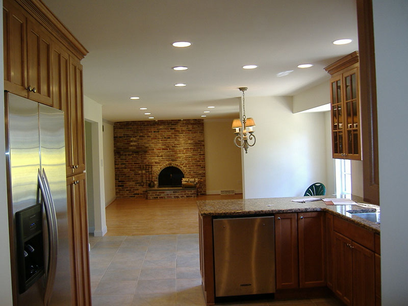 Electrician specializing in residential lighting delaware county pa residential recessed lighting aloadofball Images